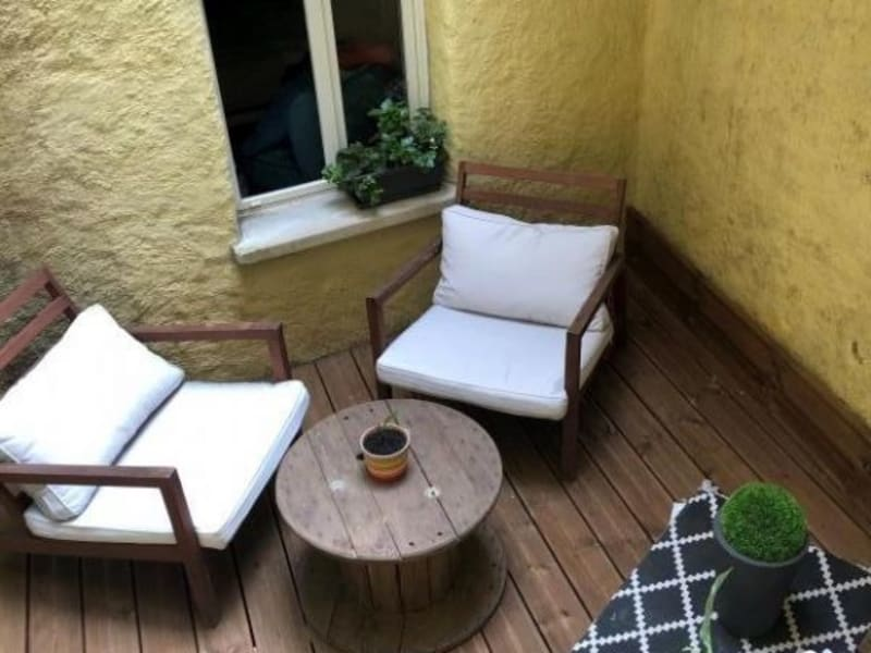 Sale apartment Valence 149000€ - Picture 1
