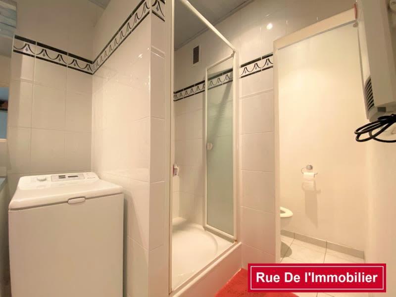 Vente appartement Haguenau 132000€ - Photo 2