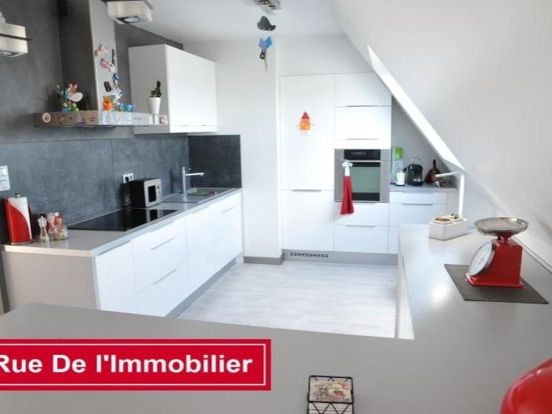 Vente appartement Haguenau 200000€ - Photo 2