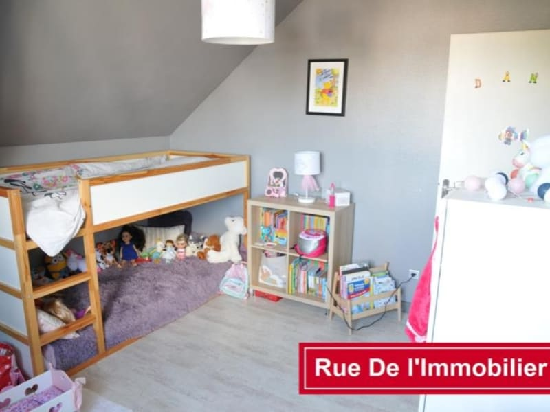 Vente appartement Haguenau 200000€ - Photo 4