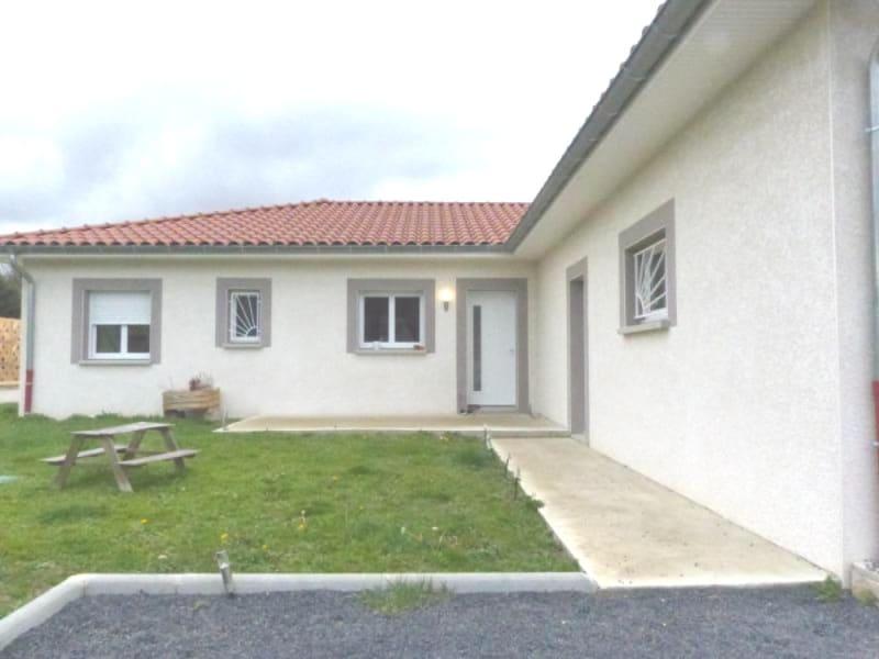 Vente maison / villa Diemoz 350000€ - Photo 9