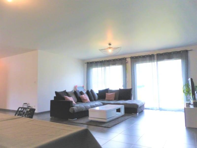 Vente maison / villa Diemoz 350000€ - Photo 11