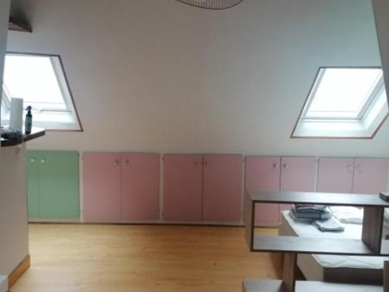 Location appartement Paris 10ème 695€ CC - Photo 4