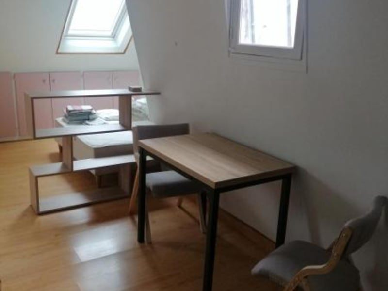Location appartement Paris 10ème 695€ CC - Photo 6