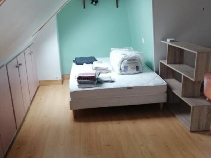 Location appartement Paris 10ème 695€ CC - Photo 7