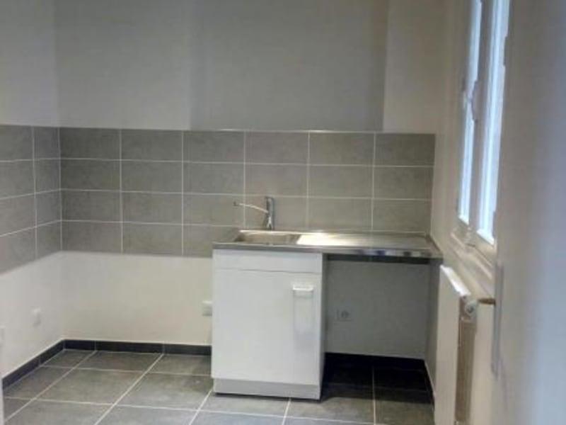 Rental apartment Paris 17ème 2851,02€ CC - Picture 3