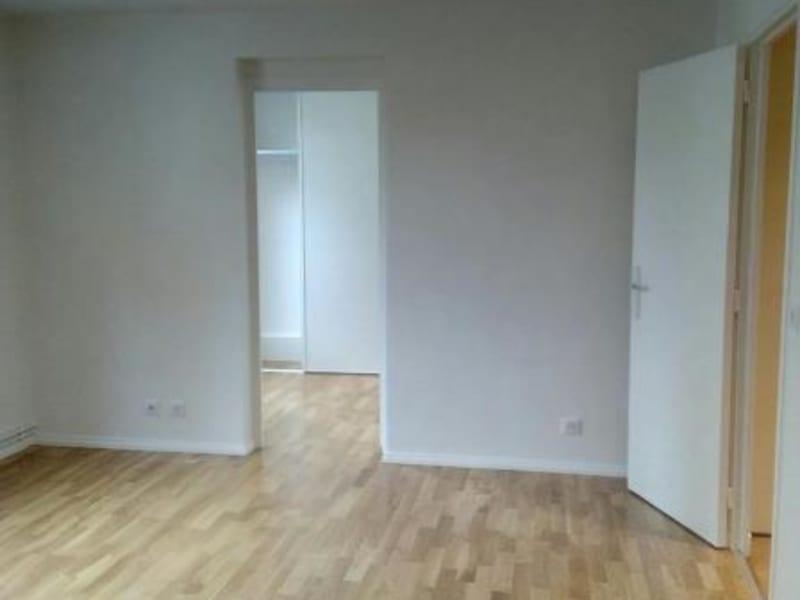 Rental apartment Paris 17ème 2851,02€ CC - Picture 5