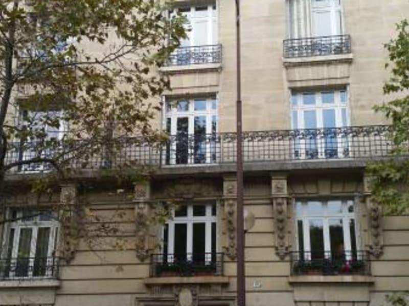 Rental apartment Paris 17ème 5459,32€ CC - Picture 1
