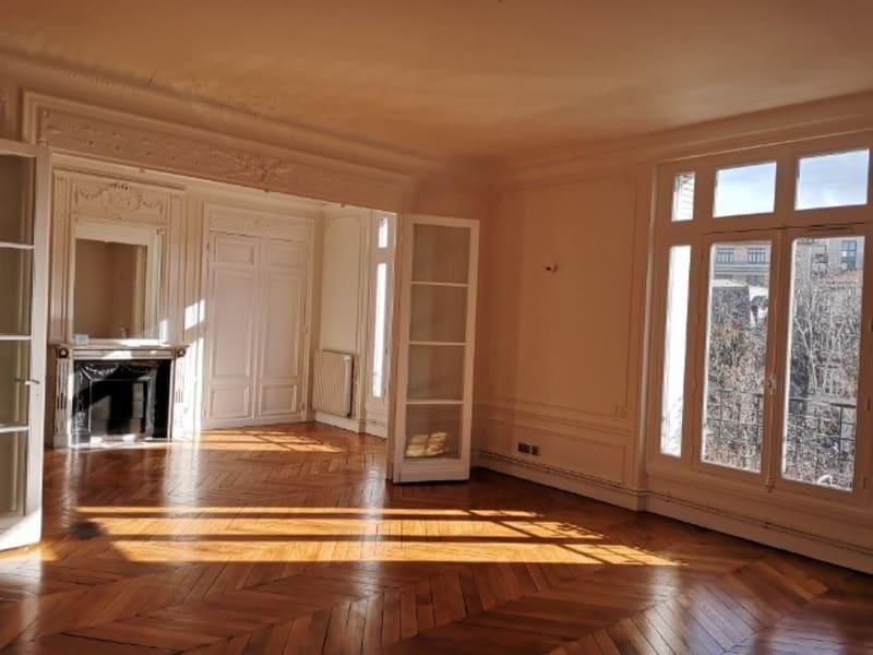 Rental apartment Paris 17ème 5459,32€ CC - Picture 3