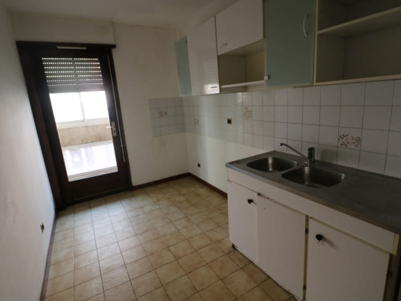 Rental apartment Bonneville 635€ CC - Picture 2