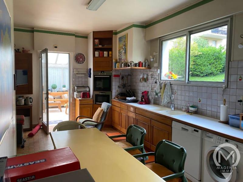 Sale house / villa Rouen 614000€ - Picture 3