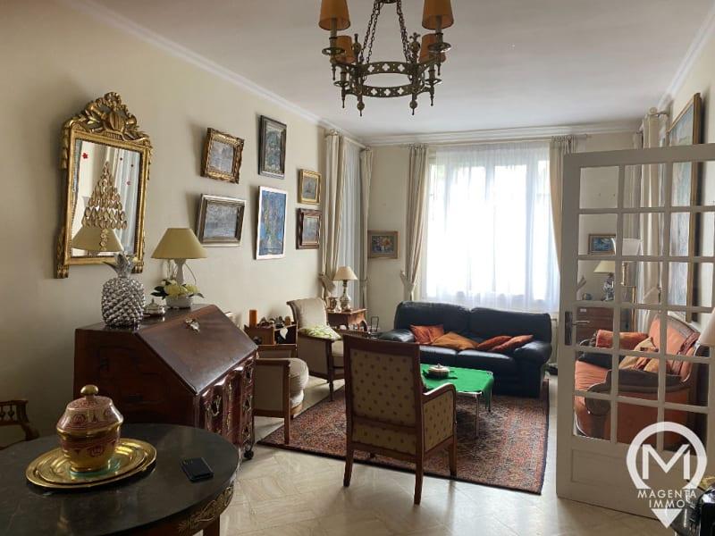 Sale house / villa Rouen 614000€ - Picture 8