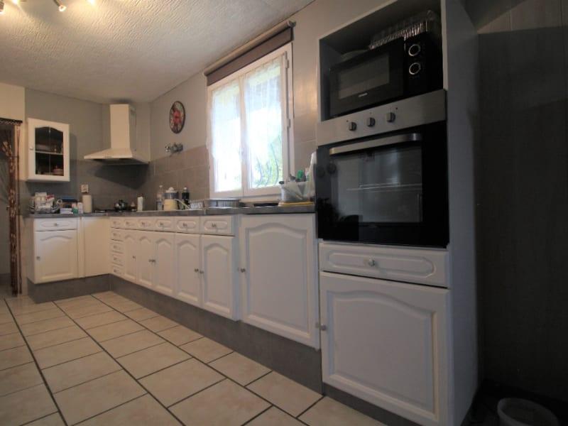 Vente maison / villa Aoste 222000€ - Photo 2