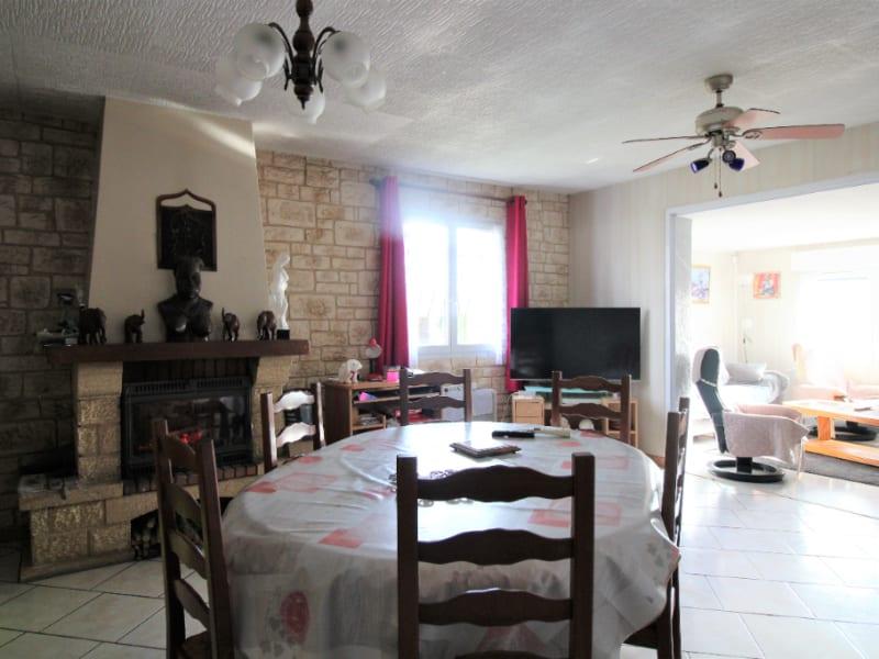 Vente maison / villa Aoste 222000€ - Photo 3