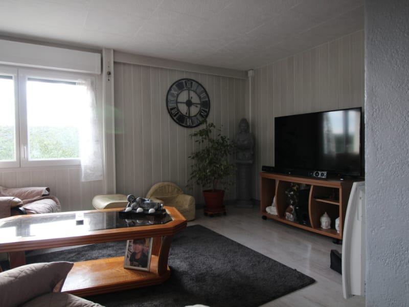 Vente maison / villa Aoste 222000€ - Photo 5