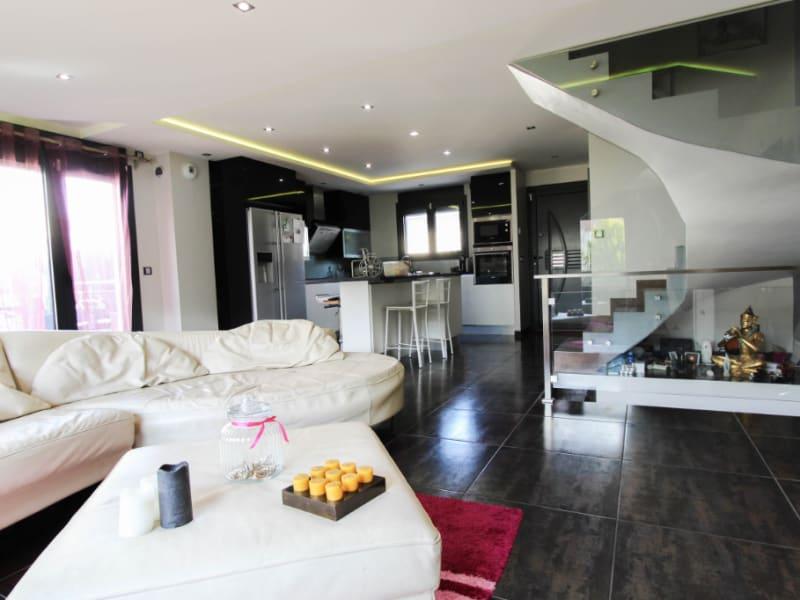 Vente maison / villa Aix les bains 449000€ - Photo 2