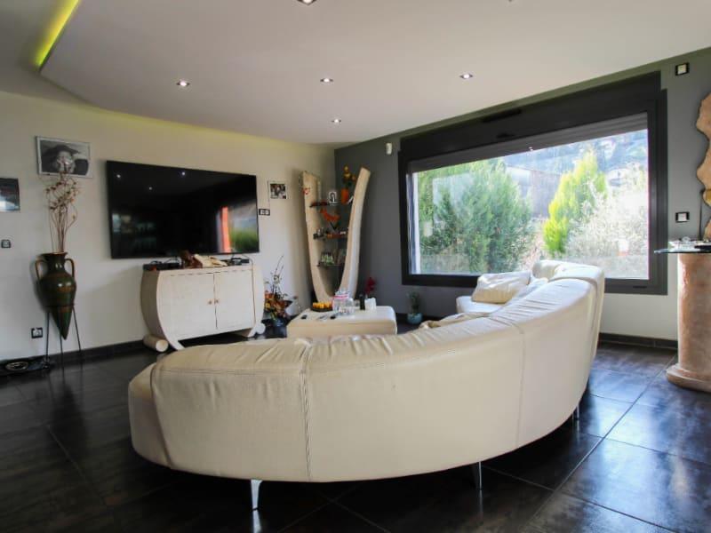 Vente maison / villa Aix les bains 449000€ - Photo 6