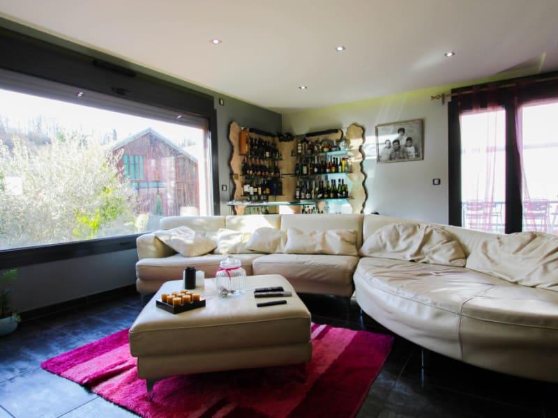 Vente maison / villa Aix les bains 449000€ - Photo 7