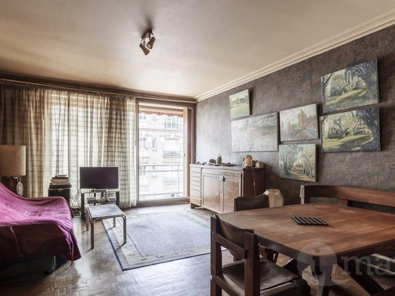 Sale apartment Levallois perret 850000€ - Picture 1