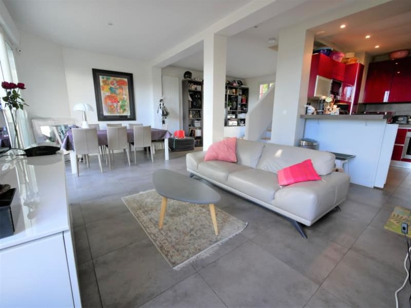 Deluxe sale house / villa Garches 990000€ - Picture 2