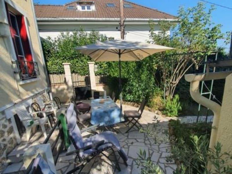 Deluxe sale house / villa Garches 990000€ - Picture 4