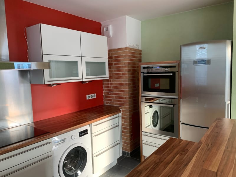 Location appartement Massy 1750€ CC - Photo 4