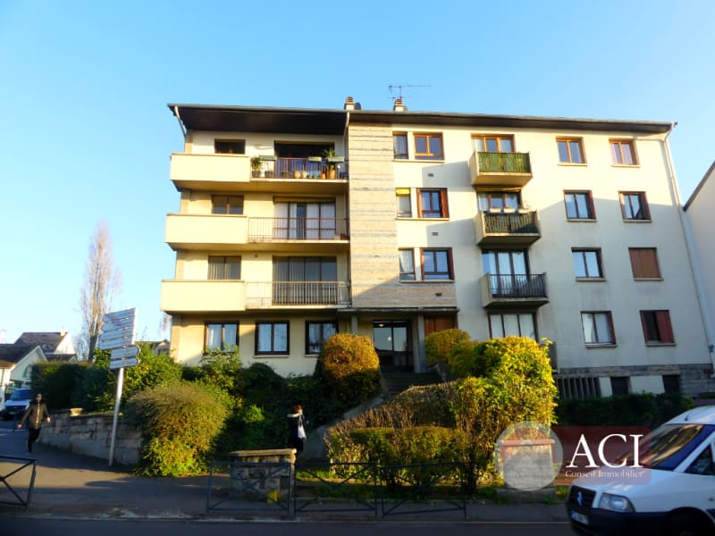 Vente appartement Montmagny 199 000€ - Photo 1