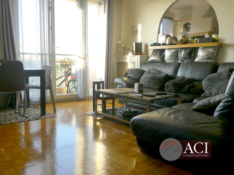 Vente appartement Montmagny 199 000€ - Photo 2