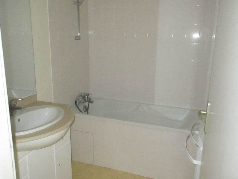 Rental apartment Nantes 736,36€ CC - Picture 5