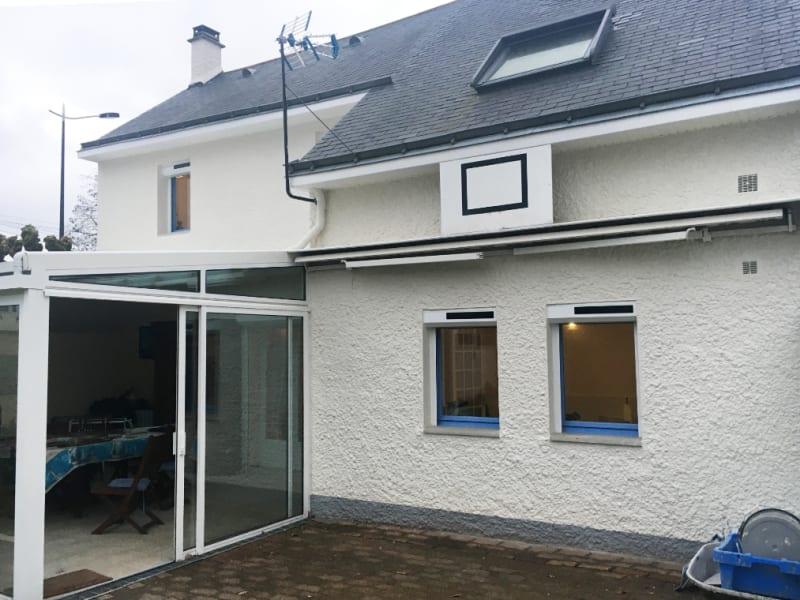 Rental house / villa Nantes 1278€ CC - Picture 1