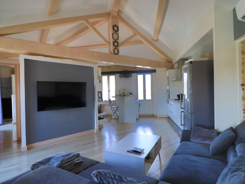 Vente appartement Elne 138 000€ - Photo 1