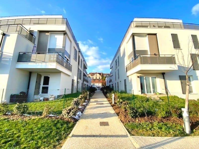 Appartement Conflans Sainte Honorine 4 pièce(s) 82 m2