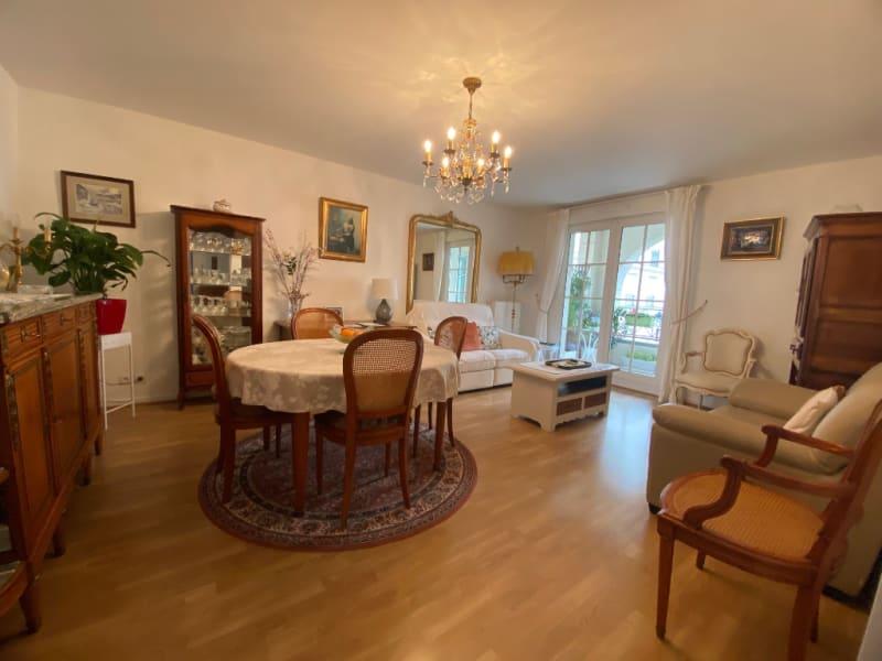 Vente appartement Serris 445000€ - Photo 1