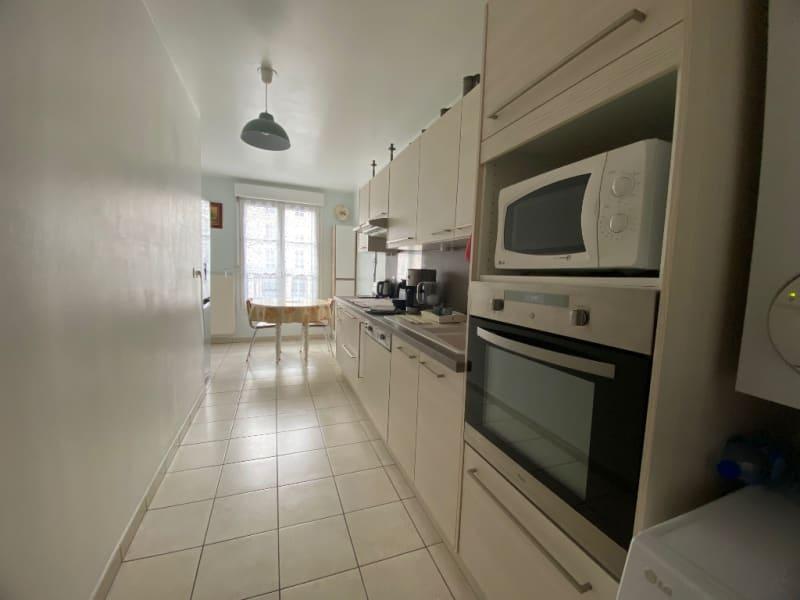 Vente appartement Serris 445000€ - Photo 3