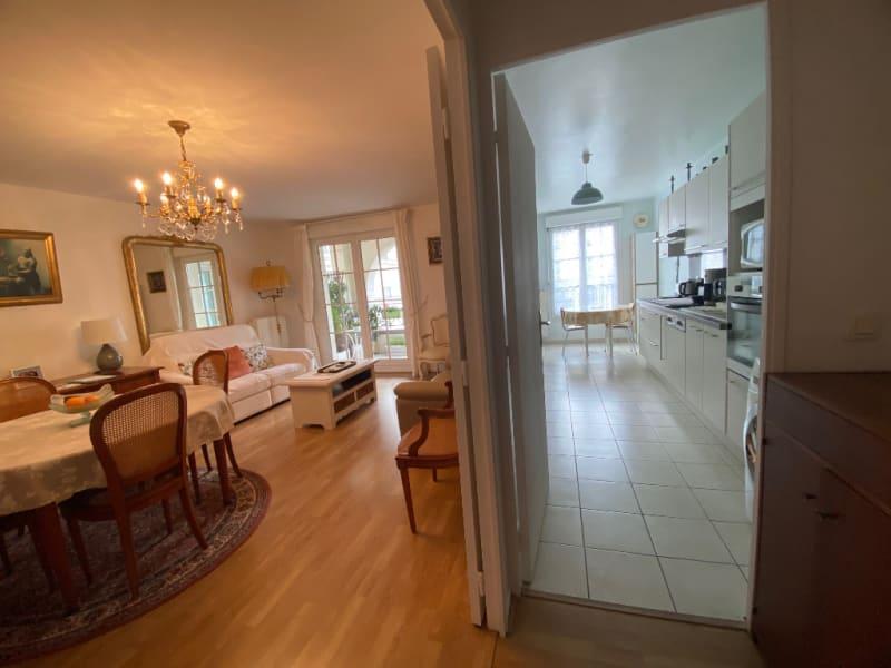 Vente appartement Serris 445000€ - Photo 4
