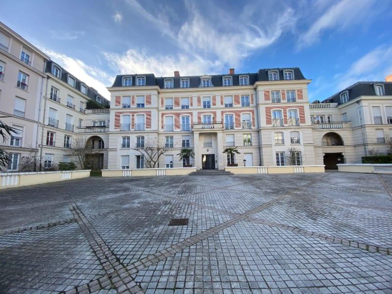 Vente appartement Serris 445000€ - Photo 9
