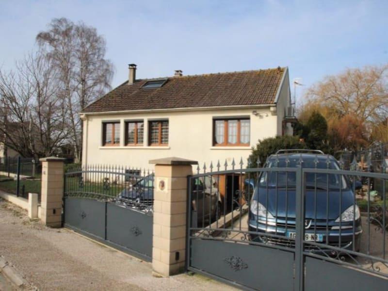 Sale house / villa Mareuil sur ourcq 183500€ - Picture 1