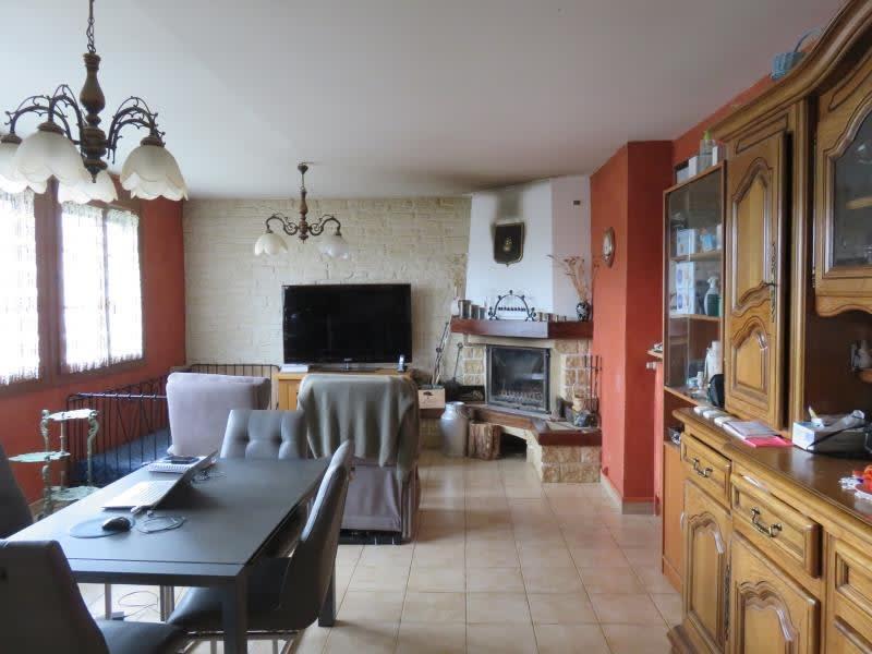 Sale house / villa Mareuil sur ourcq 183500€ - Picture 3