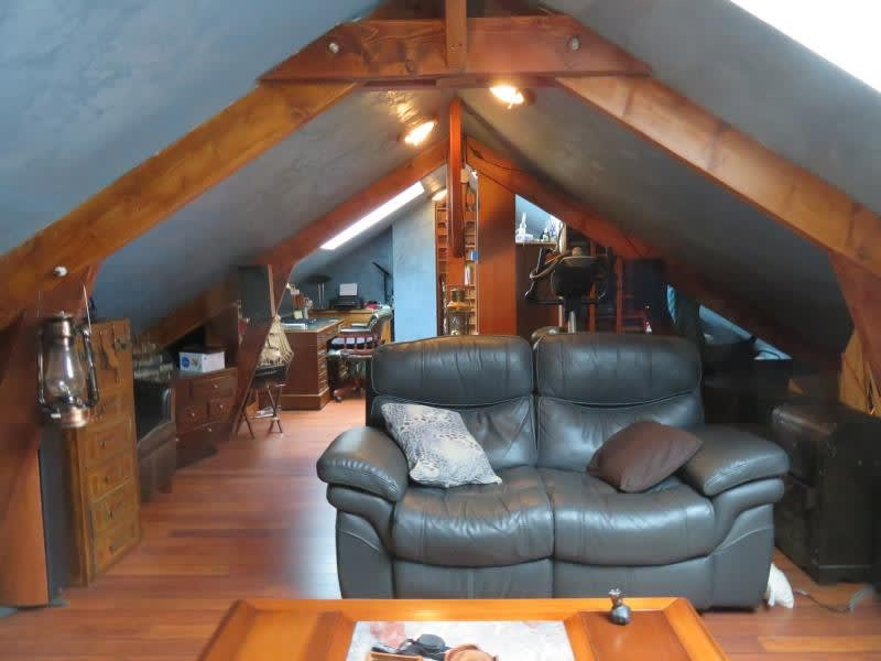 Sale house / villa Mareuil sur ourcq 183500€ - Picture 10