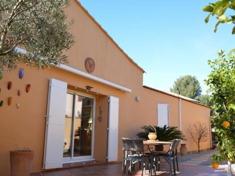 Vendita casa La ciotat 630000€ - Fotografia 6
