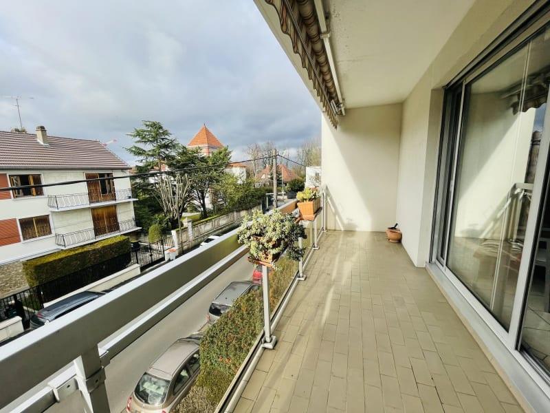 Sale apartment Le raincy 344000€ - Picture 7