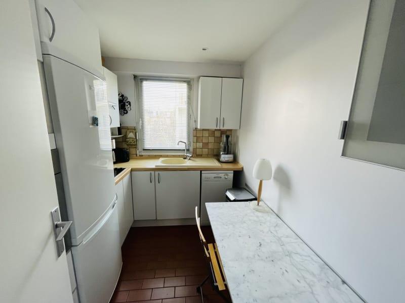 Sale apartment Le raincy 344000€ - Picture 3
