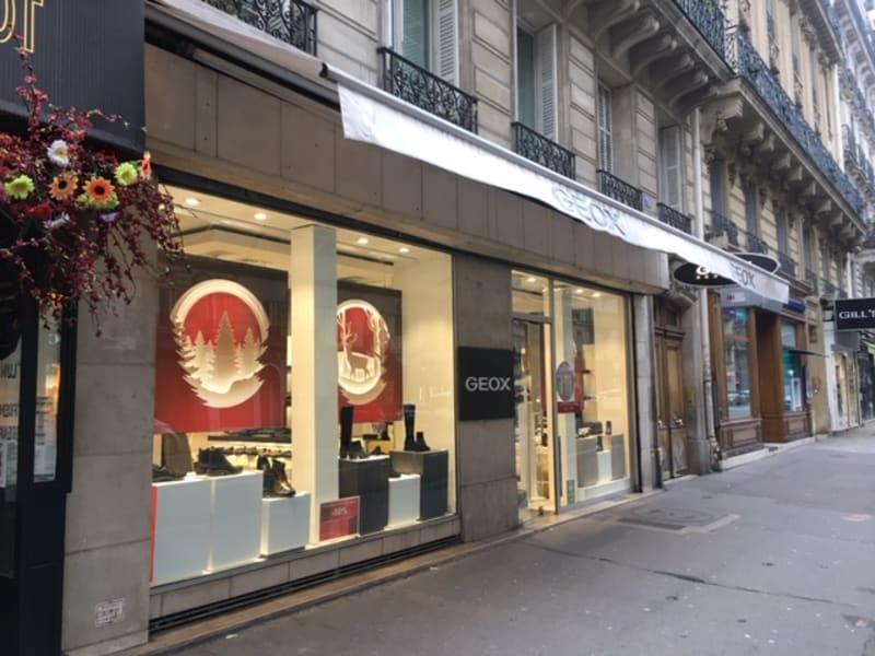 Location local commercial Paris 6ème 11044€ CC - Photo 2