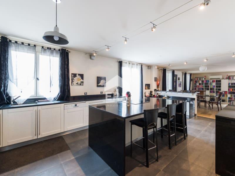 Sale house / villa Coubert 520000€ - Picture 3