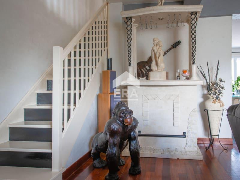 Sale house / villa Lesigny 328000€ - Picture 3