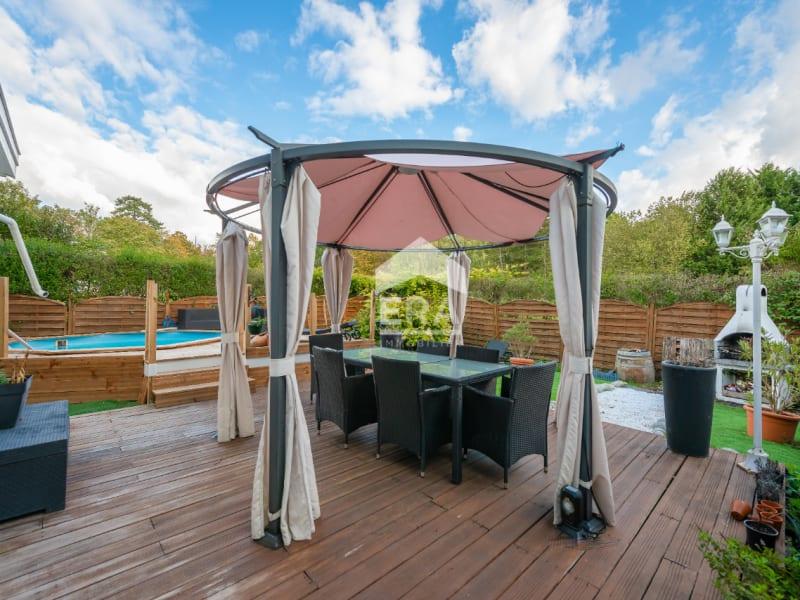 Sale house / villa Lesigny 328000€ - Picture 6