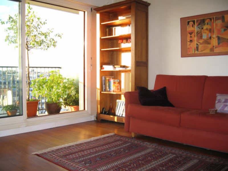Location appartement Paris 13ème 1250€ CC - Photo 1