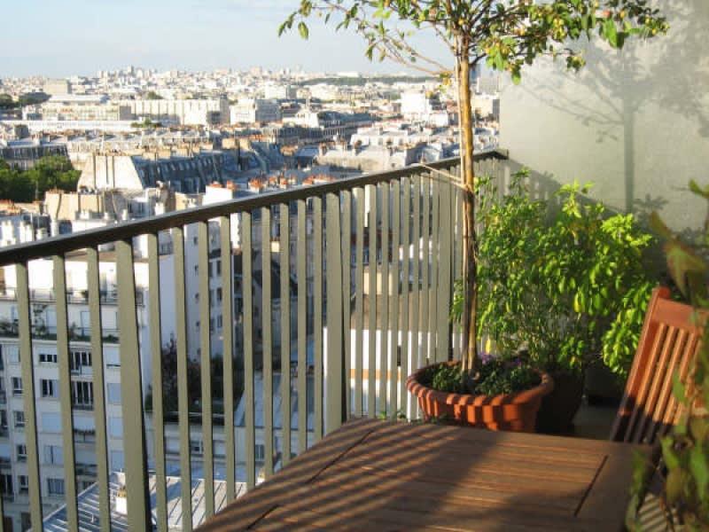 Location appartement Paris 13ème 1250€ CC - Photo 5