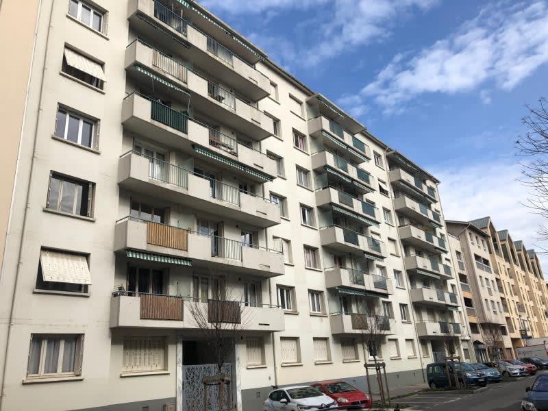 Vente appartement Lyon 3ème 320000€ - Photo 8