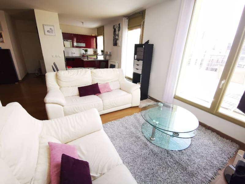 Vente appartement Juvisy sur orge 378 000€ - Photo 7
